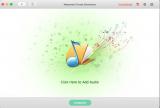 Macsome iTunes Converter screenshot