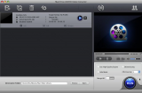 MacX Free AVCHD Video Converter screenshot
