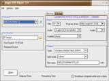 Magic DVD Ripper screenshot