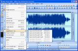 Magic Music Editor screenshot