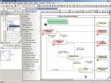 MagicDraw UML screenshot