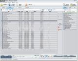 MAGIX Music Manager screenshot