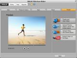MAGIX Slideshow Maker screenshot