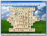 MahJong Suite screenshot