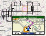 Mapwel screenshot