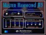 Master Hammond B3 VSTi screenshot