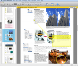 Master PDF Editor screenshot