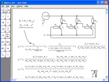 Math-o-mir screenshot