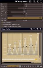 MCompressor screenshot