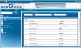 mediaU Radio Player screenshot