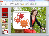 Microsoft Office Home and Business screenshot