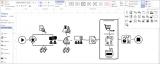Microsoft Visio Professional screenshot