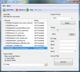 MIDI Converter Studio screenshot