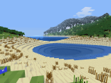 Minetest screenshot