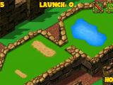 Mini Golf Simulator screenshot