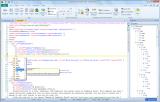 mirabyte Web Architect screenshot