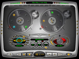 Mixman StudioPro screenshot