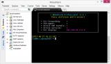 MobaXterm screenshot