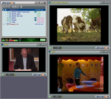 Mobile DTV Viewer for ATSC screenshot