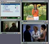 Mobile DTV Viewer for DVB screenshot