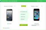 Mobile Transfer screenshot