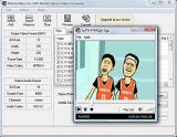 Mobilevideo For 3GP screenshot