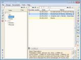 ModusDoc Network screenshot