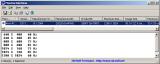 MonitorInfoView screenshot