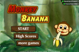 Monkey Banana screenshot