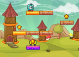 Monster Adventure screenshot