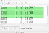 Morz Image Converter screenshot