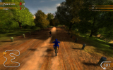 Motoracing screenshot