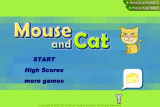 Mouse and Cat screenshot