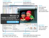Movavi Video Converter - Business screenshot