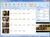 Movie DVD Maker Pro screenshot