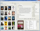 MovieManager Pro screenshot