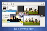 MovieMator Free Mac Video Editor screenshot