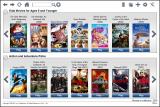 Movies by CraigWorks screenshot