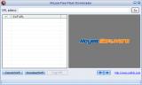 Moyea Free Flash Downloader screenshot