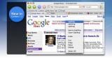 Mozilla Camino screenshot