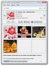 Mp3 Cover Downloader screenshot