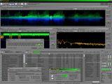 MP3 Stream Editor screenshot