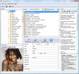 mp3Tag Pro screenshot
