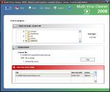 Multi Virus Cleaner screenshot
