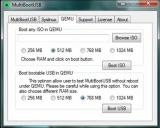 multibootusb screenshot