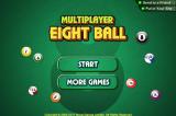 Multiplayer Eight Ball screenshot