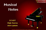 Musical Notes screenshot