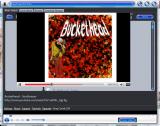 MusicTuner screenshot