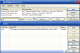My MP4Box GUI screenshot
