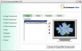 My Screensaver Maker screenshot